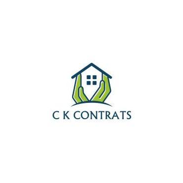 C K Contrats logo