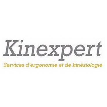 Kinexpert logo