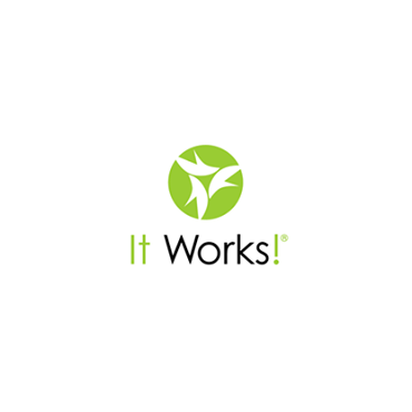 It Works Independent Distributor Laurie Lavoie logo