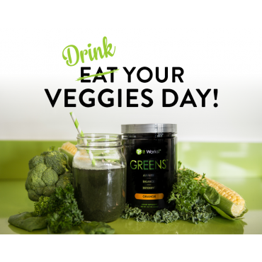 Greens on the Go - Loyal $35