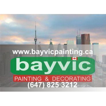 BAYVIC PAINTING AND DECORATING PROFILE.logo