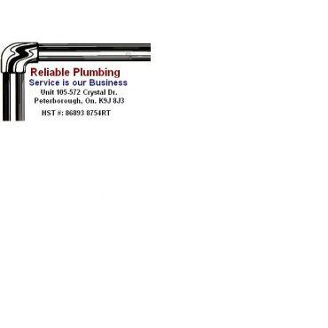 Reliable Plumbing logo