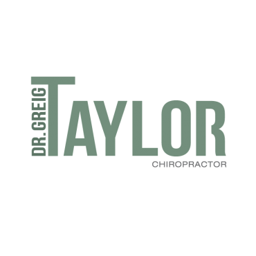 Dr Greig Taylor logo