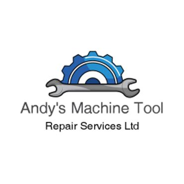 Andy's Machine Tool Repair Services Ltd PROFILE.logo