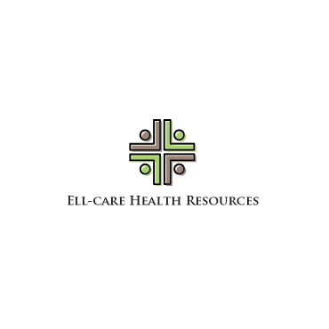 Ell-care Health  Resources logo