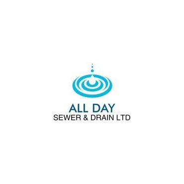 All Day Sewer & Drain Ltd. logo