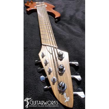 Extended Range Bass Guitar Ottawa