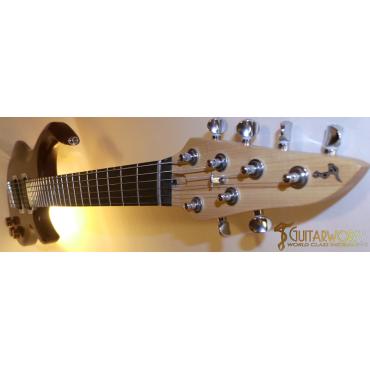 Canadian Fanned Fret Guitar