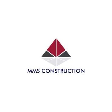 MMS Construction logo