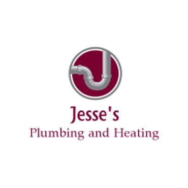 Jesse's Plumbing and Heating logo