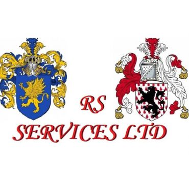 RS Services Ltd logo
