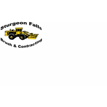 Sturgeon Falls Brush and Contracting PROFILE.logo