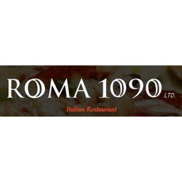 Roma 1090 PROFILE.logo