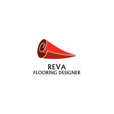 Reva Flooring Designer logo