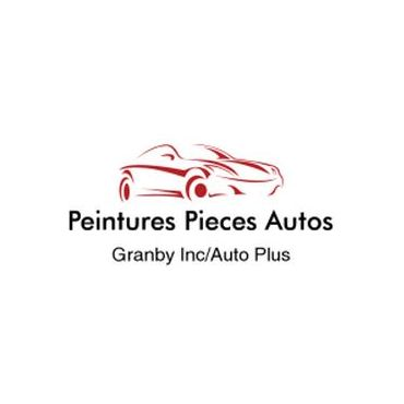 Peintures Pieces Autos Granby Inc/Auto Plus logo
