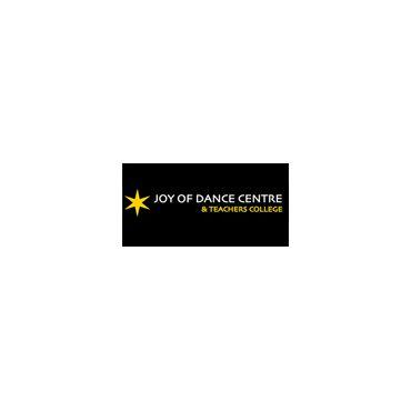 Joy Of Dance Centre & Teachers College logo