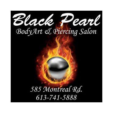 Black Pearl Body Art And Piercing Salon