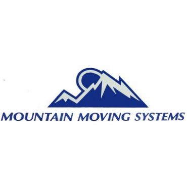 Mountain Moving Systems logo