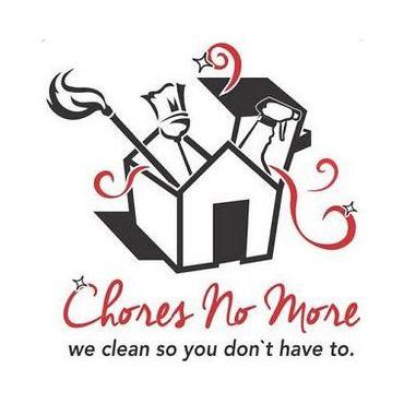 Chores No More logo
