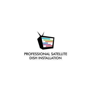 Professional Satellite Dish Installation logo