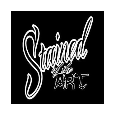 Stained Of The Art logo