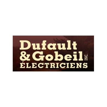 Dufault & Gobeil Electriciens Inc logo