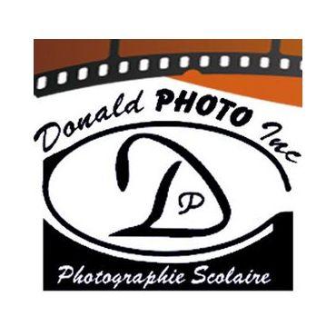 Donald Photo Inc PROFILE.logo