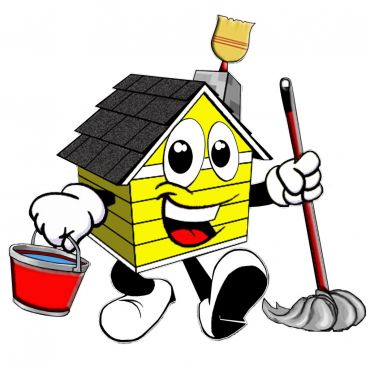 J&S Home Cleaning Services logo