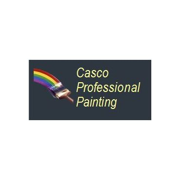 Casco Professional Painting logo
