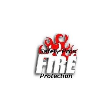 Safety Pros Fire Protection logo