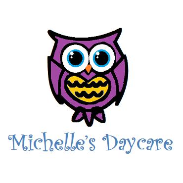 Michelle's Daycare logo