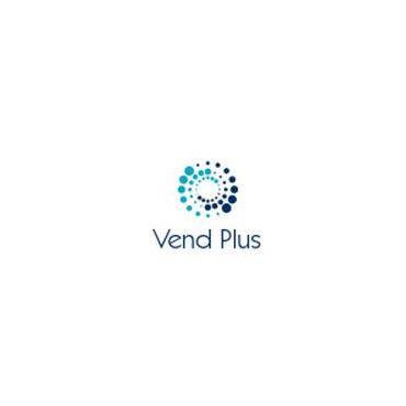 Vend Plus logo