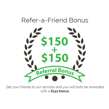 Sharing Bonus