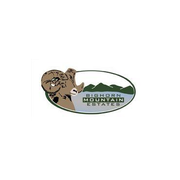 Bighorn Mountain Estates logo