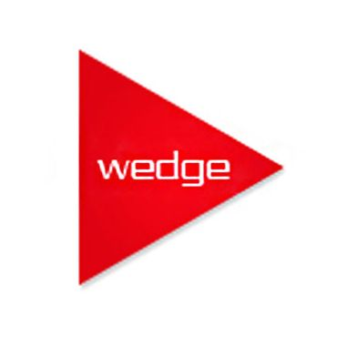 Wedge Paper Products Ltd logo