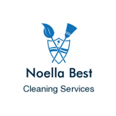 Noella Best Cleaning Services logo