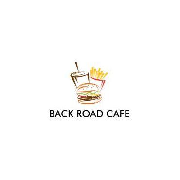 Back Road Cafe logo