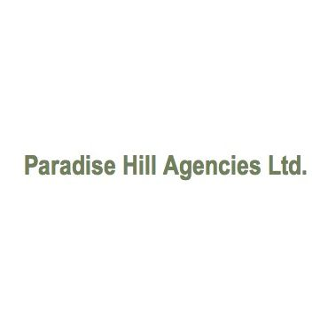 Paradise Hill Agencies PROFILE.logo