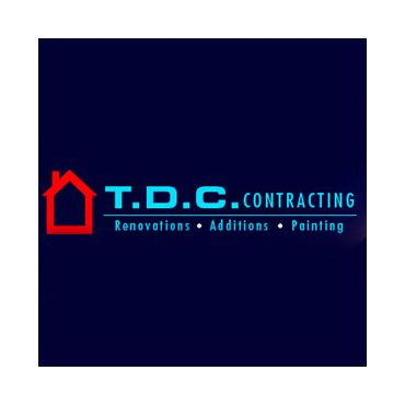 TDC Contracting logo