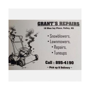 Grant's Repairs PROFILE.logo