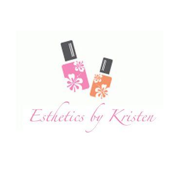 Esthetics by Kristen logo