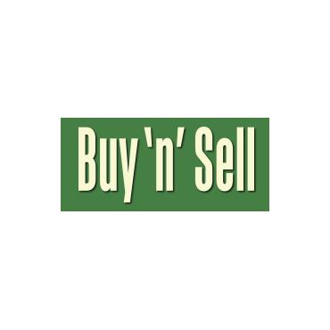 Buy 'n' Sell logo