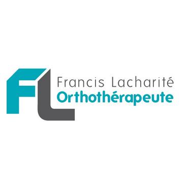 Orthothérapie Francis Lacharité logo