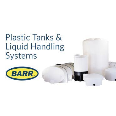 Plastic Tanks & Liquid Handling Systems