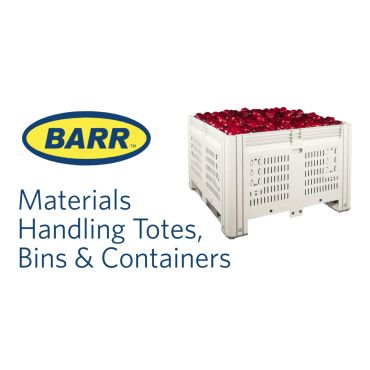 Material Handling Totes, Bins, Container