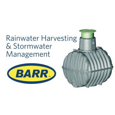 Rainwater Harvesting & Stormwater