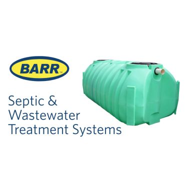 Septic & Wastewater Treatment Systems