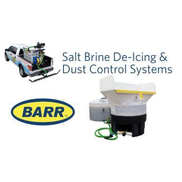 Salt Brine De-Icing & Dust Control