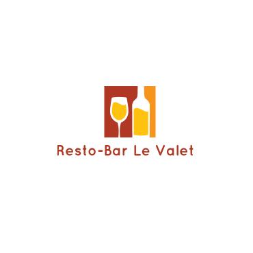 Resto-Bar Le Valet logo