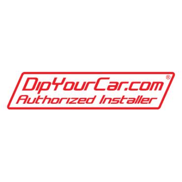 www.dipyourcar.com Authorized Installers